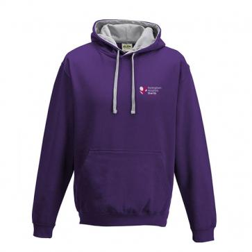 Adult Hoodie (Purple)