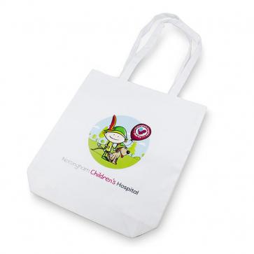 Tote Bag (White)