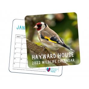 2022 Wildlife Calendar