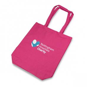 Tote Bag (Pink)